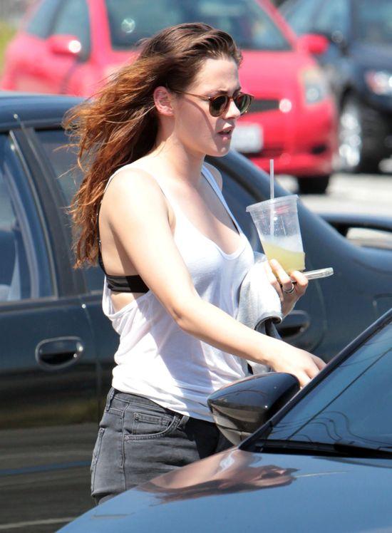 Kristen Stewart i Robert Pattinson nominowani ddo nagordy...