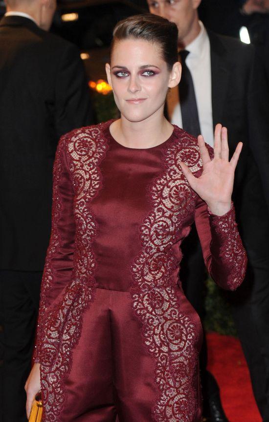 Robert Pattinson zabiera Kristen na wycieczkę po winnicach