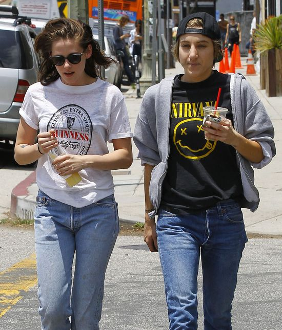 Kristen Stewart jest singielką?