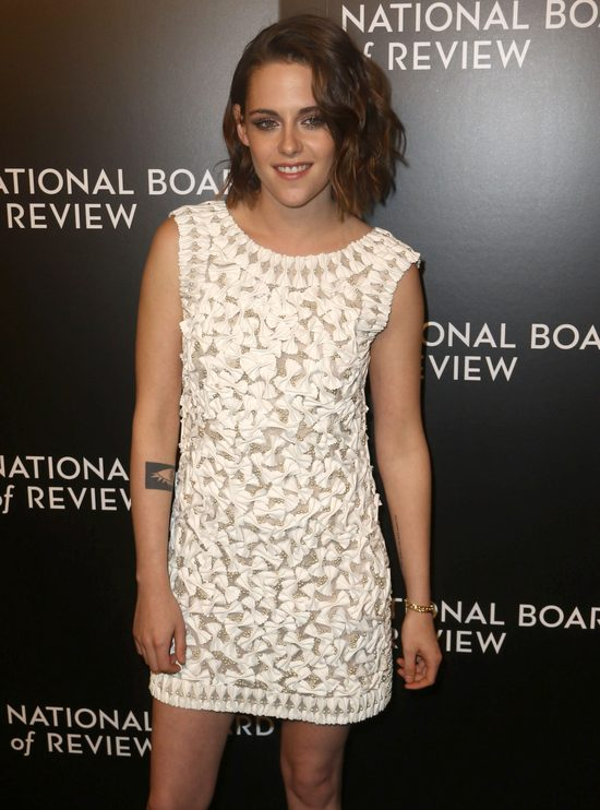 Kristen Stewart na pierwszym zdjęciu nowej kampanii Chanel