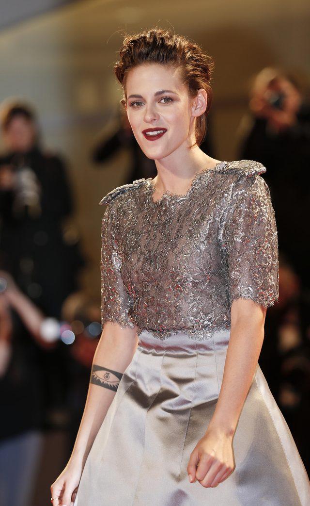 Kristen Stewart już dojrzała do bycia gwiazdą? (FOTO)