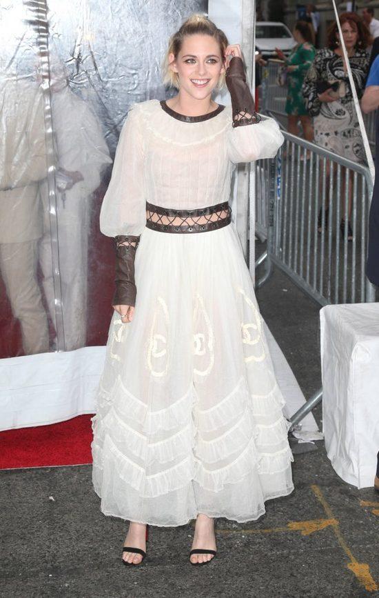 Internauci do Kristen Stewart: Zmień stylistkę! (FOTO)