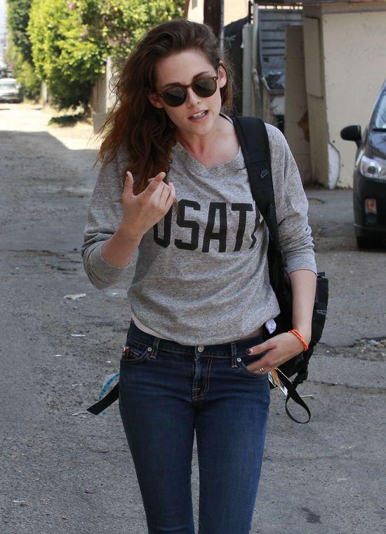 Co przedstawia tatuaż Kristen Stewart? (FOTO)