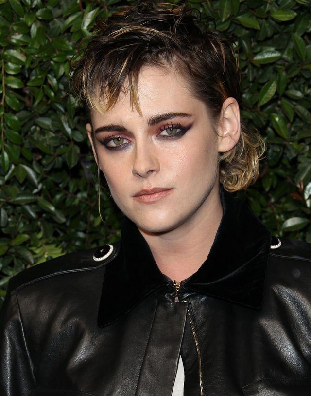 Czy to NAJGORSZA fryzura Kristen Stewart? (ZDJĘCIA)