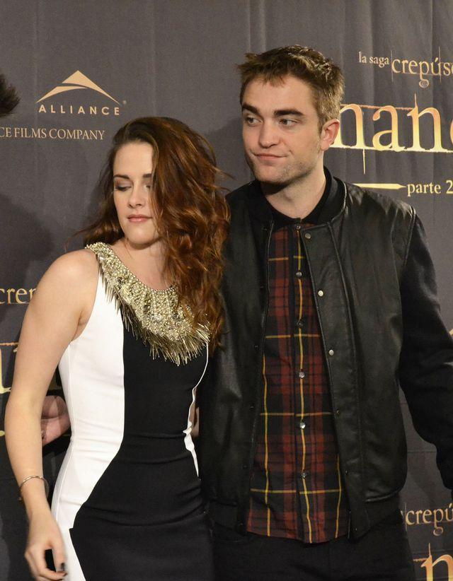 Kristen Stewart: Po skandalu nie wychodziłam z pokoju