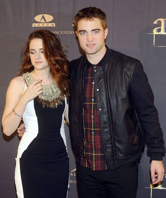 Kristen Stewart otworzyła się w temacie Roberta Pattinsona