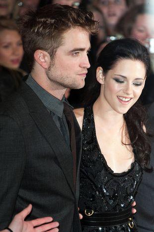 Stewart i Pattinson pierwszy raz razem od rozstania (FOTO)