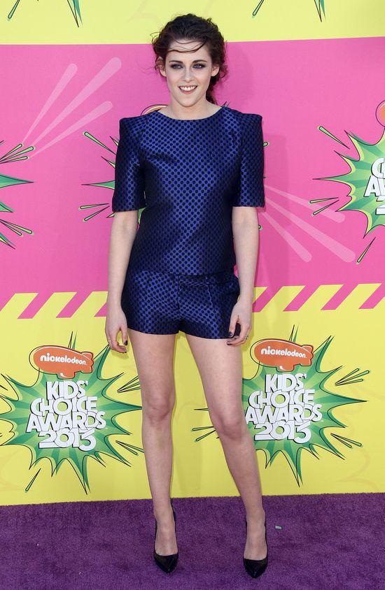 Kristen Stewart najlepiej ubraną gwiazdą 2013!
