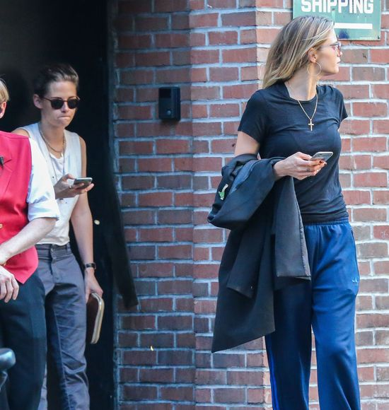 Kolejny związek Kristen Stewart z kobietą (FOTO)