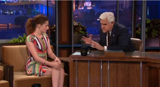Kristen Stewart: Zakończenie Zmierzchu będzie szokujące