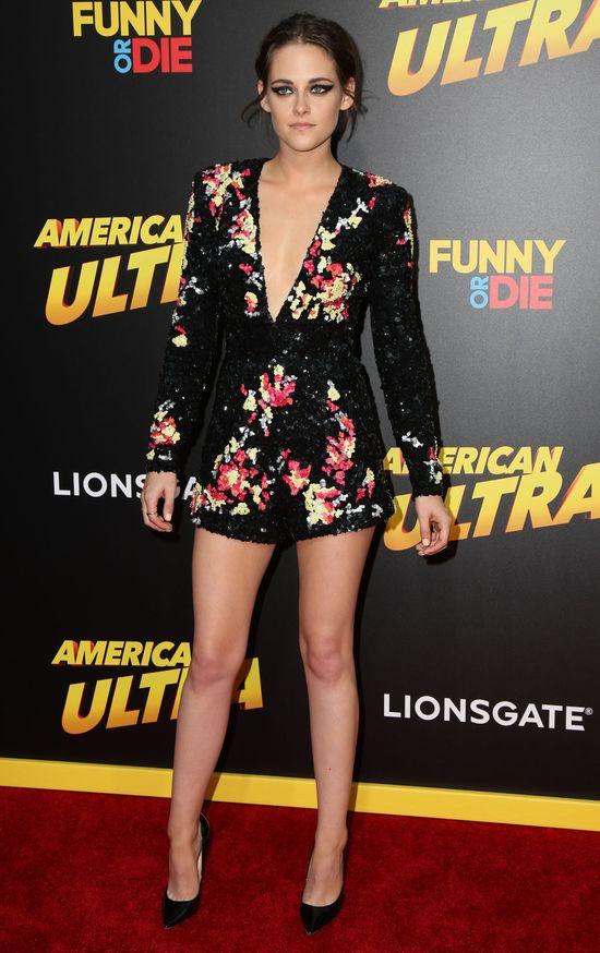 Wow! Kristen Stewart wygląda fenomenalnie! (FOTO)