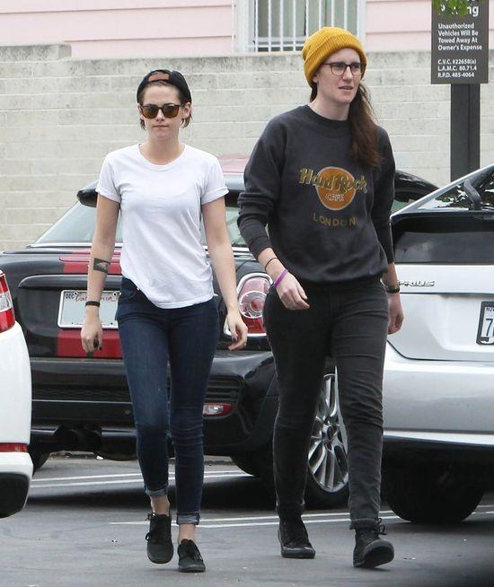 Kristen Stewart skrywa przed nami brudny sekret? (FOTO)