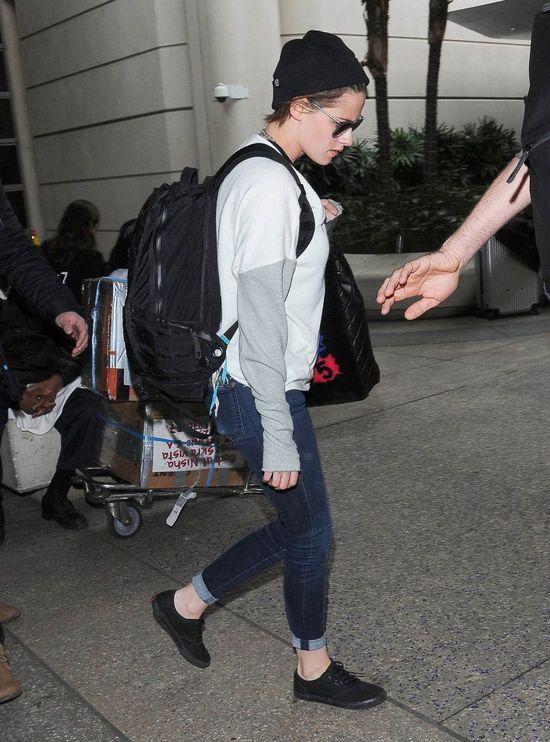 Co trapi Kristen Stewart? (FOTO)
