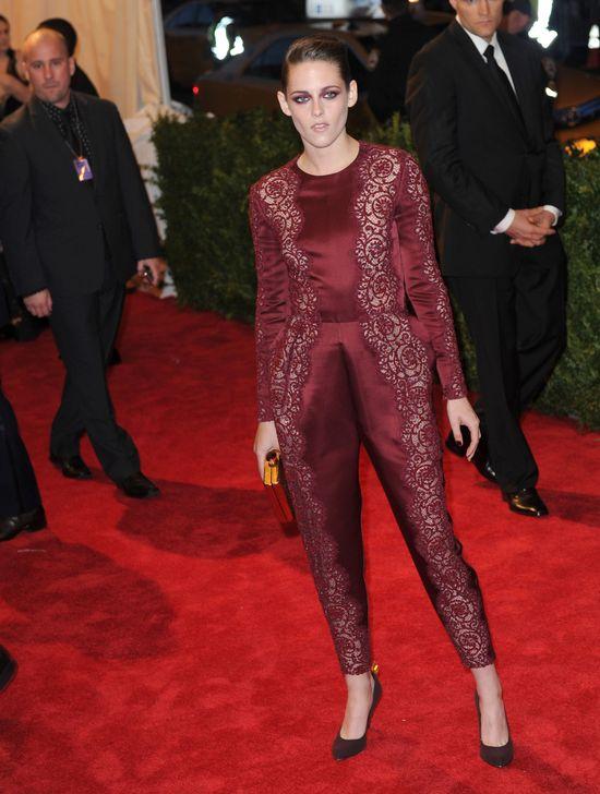 Najlepiej ubrana kobieta 2013 roku na czerwonym dywanie