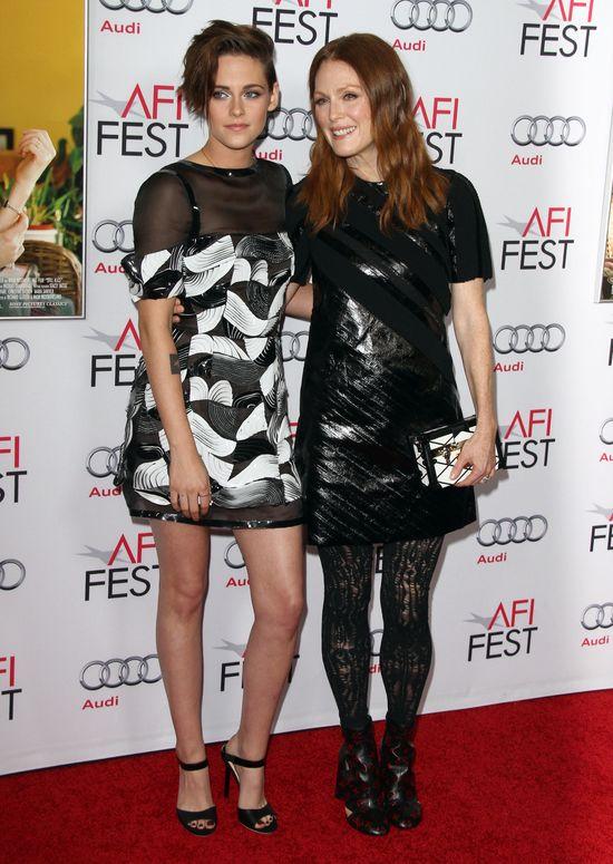 Kristen Stewart udowadnia, �e jak chce, to potrafi (FOTO)