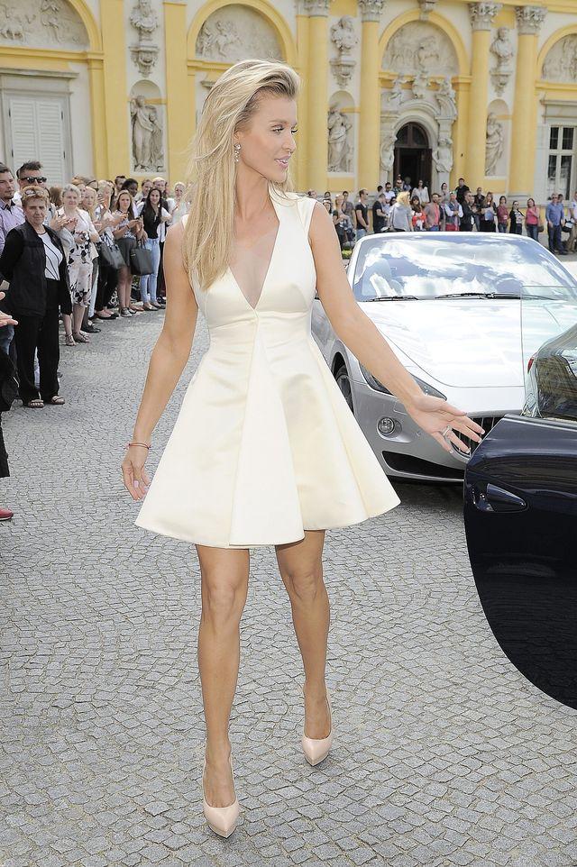 Joanna Krupa pi�kniejsza od Kim Kardashian? (FOTO)