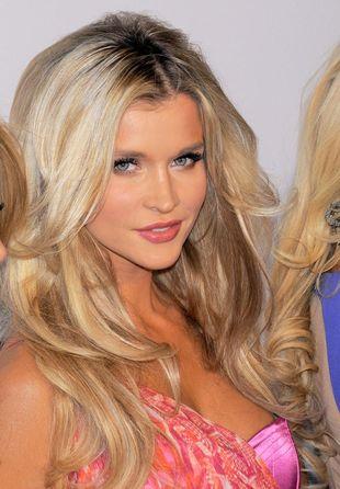 Zachodnie portale: Joanna Krupa jak Barbie! (FOTO)