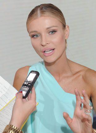 Joanna Krupa WKURZONA zachowaniem Michaela w Top model