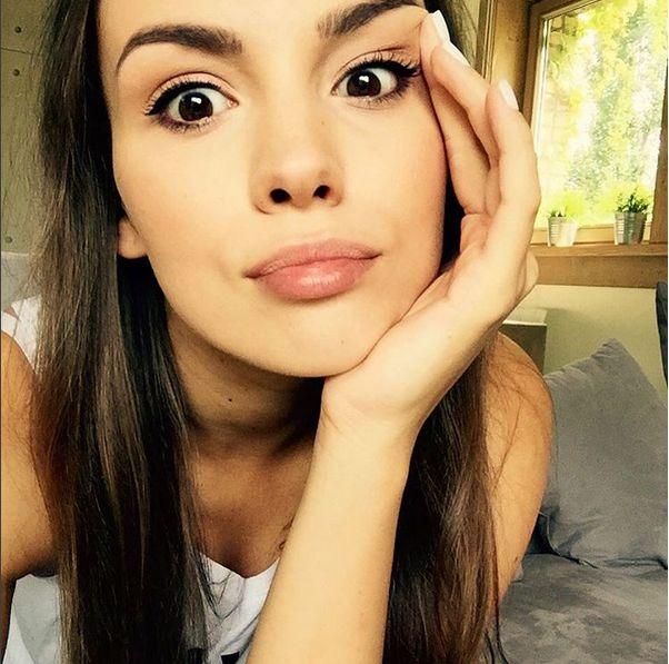 Jak Paulina Krupińska wraca do formy po ciąży? (Instagram)