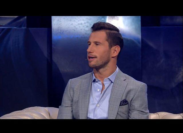 Najbardziej wypacykowany polski piłkarz we wtorek u Wojewódz