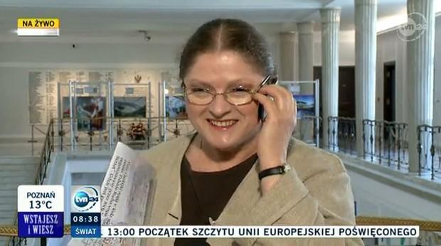 Pawłowicz: Prostytutki nie mogą żądać normalnych praw!