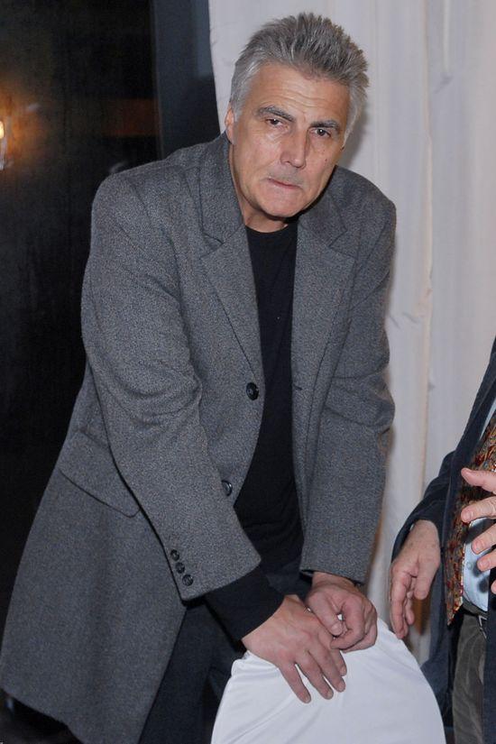 Zmarł Krzysztof Krauze