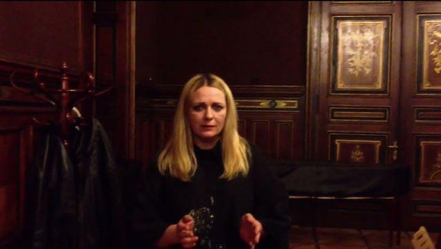 Kayah, Brodka, Kukulska i Nosowska klaszczą u... (VIDEO)