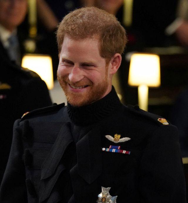 Piękny GEST księcia Harry'ego w stronę Kate Middleton