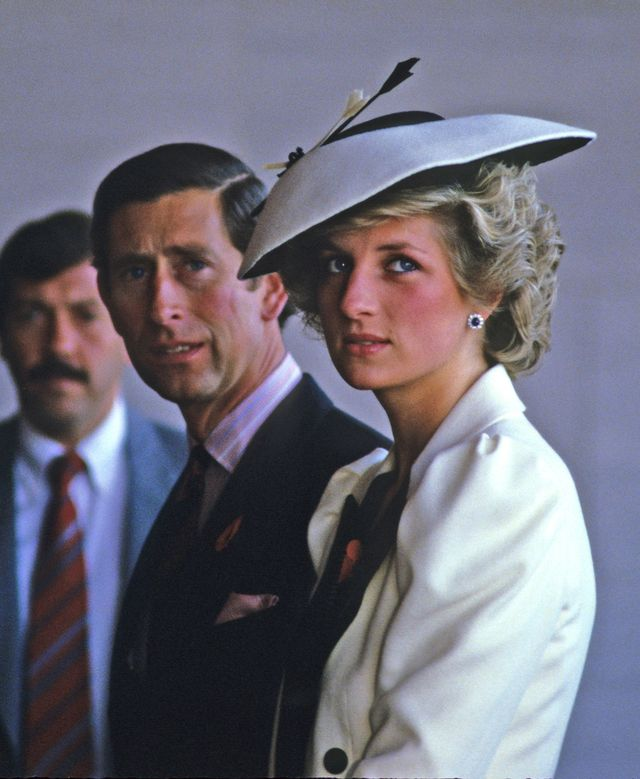 Ksiażę William szczerze o śmierci mamy, księżnej Diany