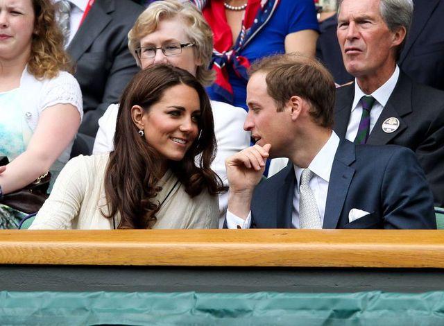 Kate Middleton urządza dwa pokoje dla dzieci