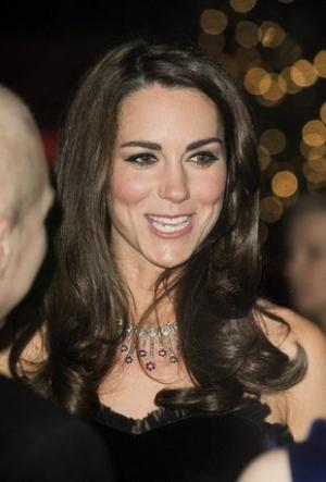 Księżna Catherine nic sobie nie robi z krytyki (FOTO)