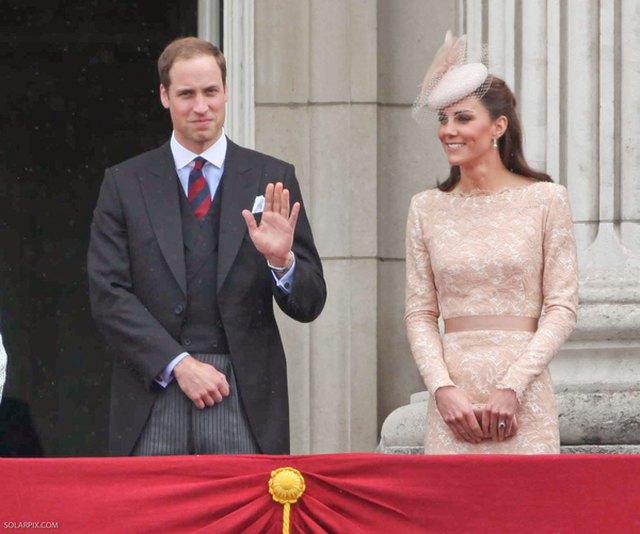 Kate i William maj� ju� imiona dla c�reczki