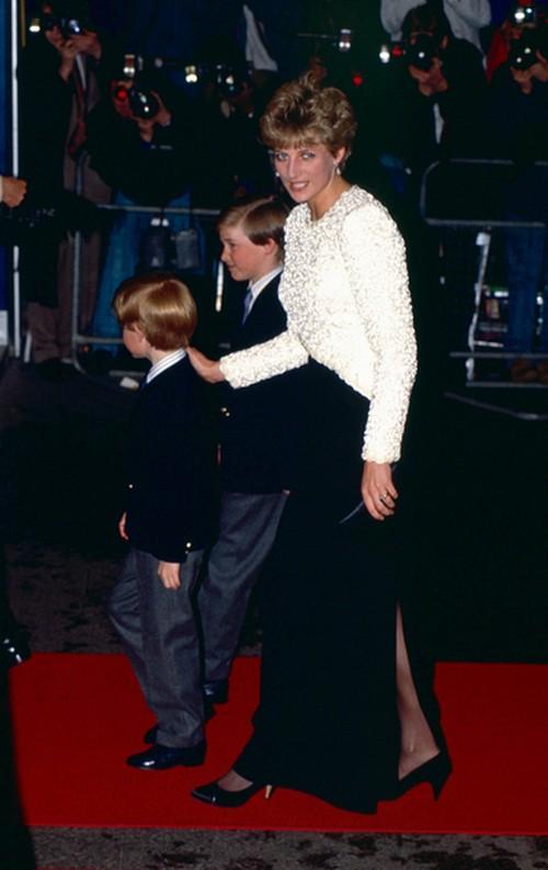 Księżna Diana została zamordowana?