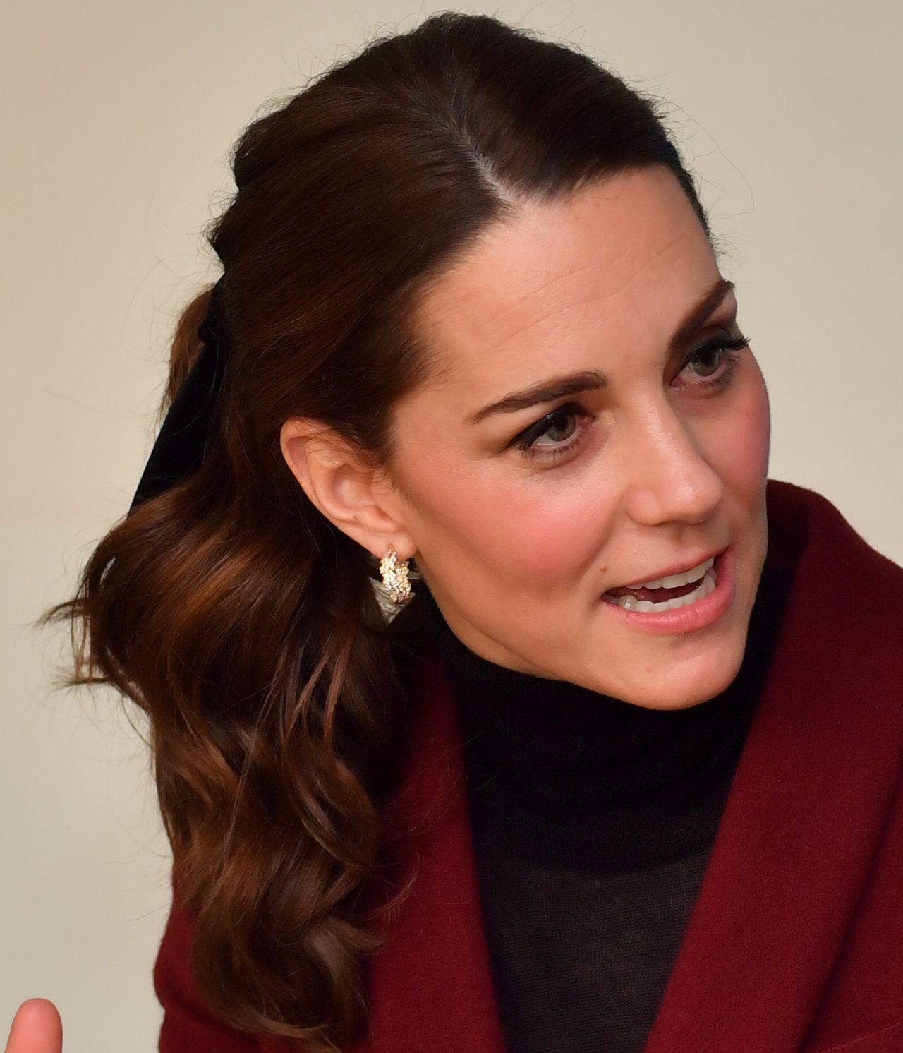 Fanki księżnej Kate już szukają w sklepach TEGO dodatku (ZDJĘCIA)