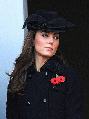 Nie żyje pielęgniarka, która opiekowała się księżną Kate