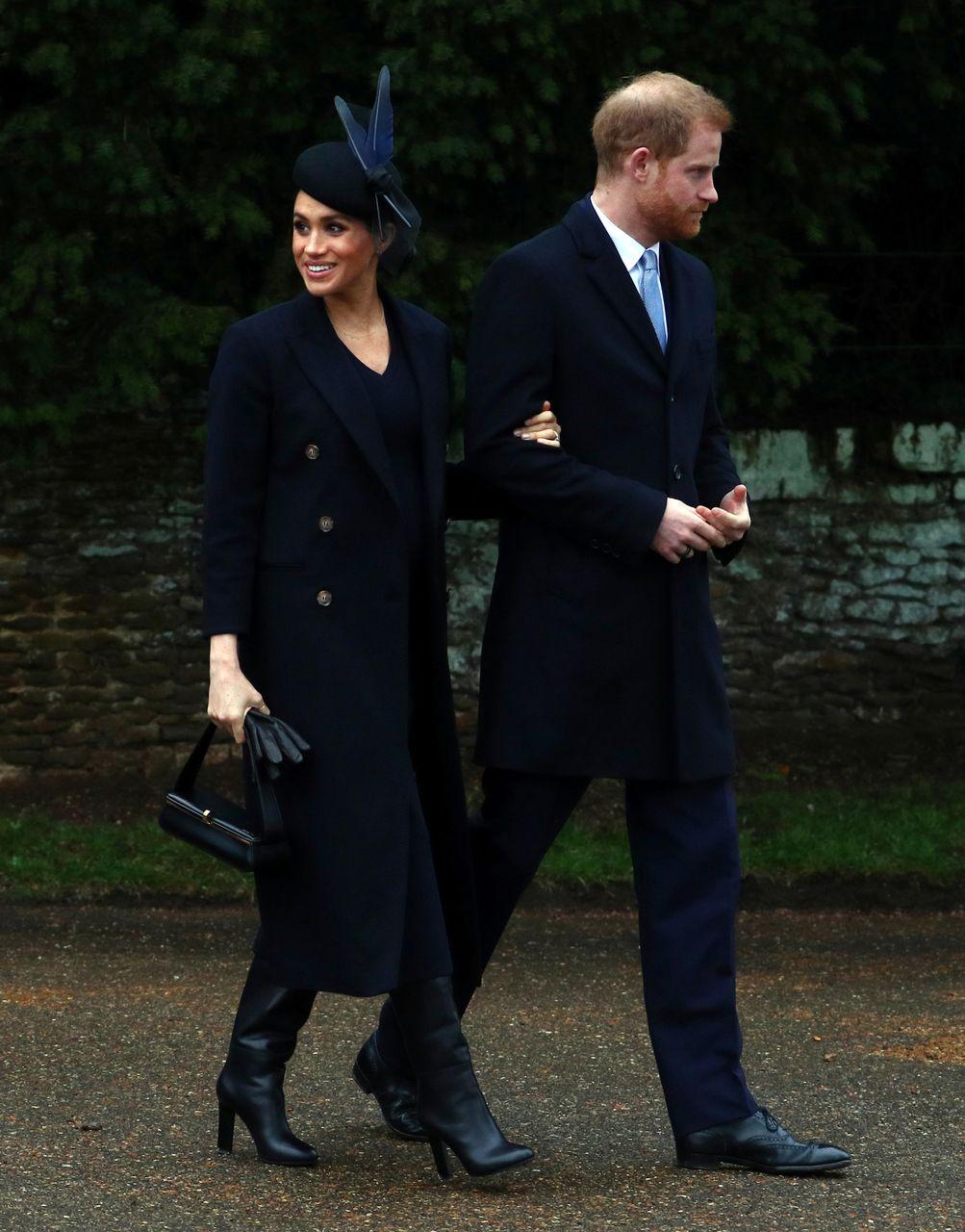 Kim Kardashian już niedługo NAMIESZA w rodzinie królewskiej