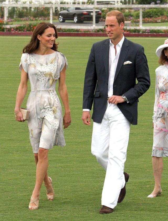 Victoria Beckham zrobiła księżnej Kate nietypowy prezent