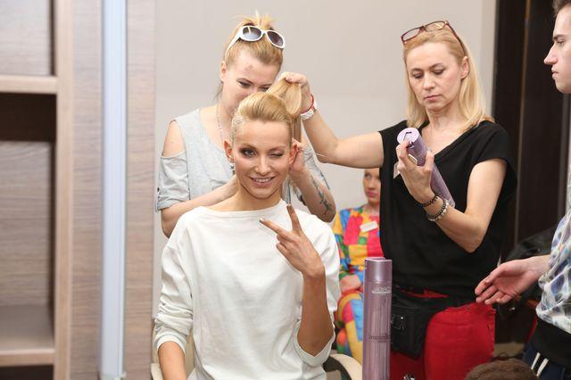 Kliment gapi się na biust Natalii Siwiec (FOTO)