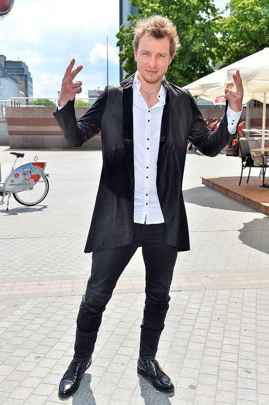 Gwiazdy na konferencji festiwalu Opole 2013 (FOTO)