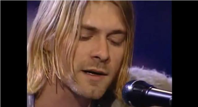 Kurt Cobain skończyłby dzisiaj 46 lat