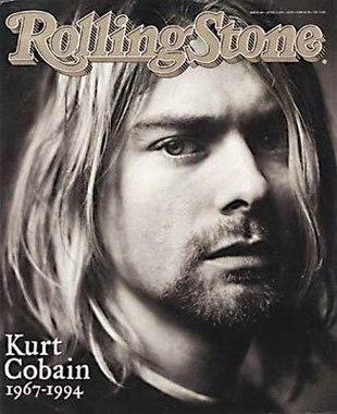 Kurt Cobain skończyłby dziś 45 lat