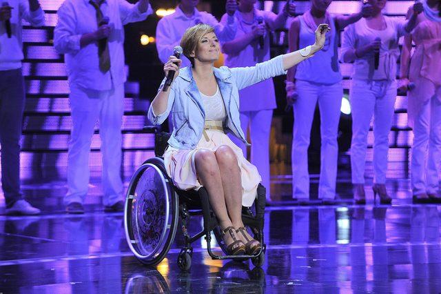 Kuszyńska o Eurowizji: Wahałam się...