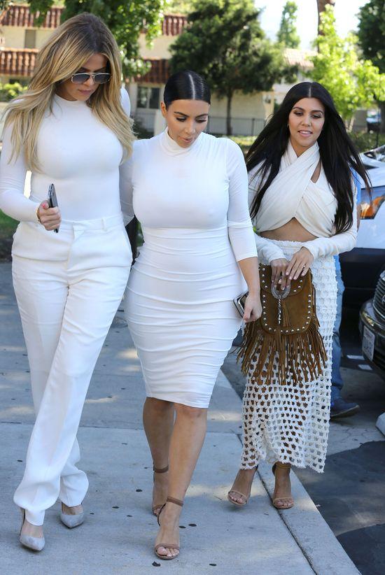 To już koniec Keeping Up With The Kardashians?