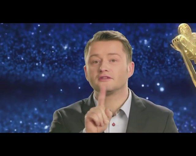 Internauci nagrali Bajk� o Ku�niarze [VIDEO]