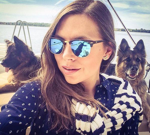 OMG! Nie poznacie Aleksandry Kwaśniewskiej na TYM zdjęciu
