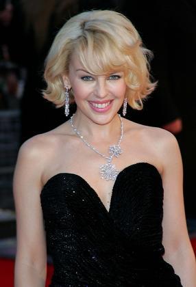 Sinead O'Connor krytykuje Kylie Minogue