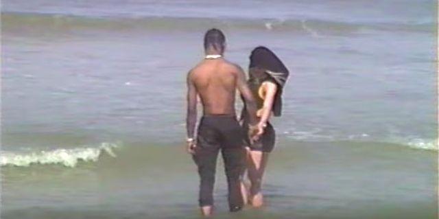 Kylie i Travis byli na bardzo NIESPOTYKANEJ randce