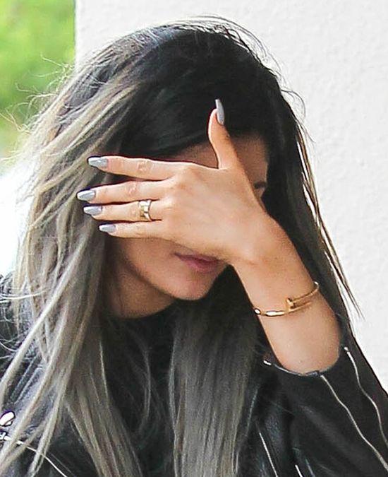 Szczyt naturalności w wydaniu Kylie Jenner? (FOTO)