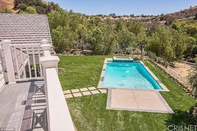 Kylie Jenner kupiła nowy, drogi i wielki dom