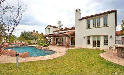 Kylie Jenner właśnie kupiła dom! (FOTO)
